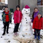 Den na sněhu… tak by se dal nazvat 28. únor letošního roku